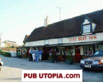 The Ferry Boat Inn at FelixstoweFerry